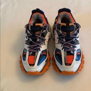 Balenciaga track men shoe